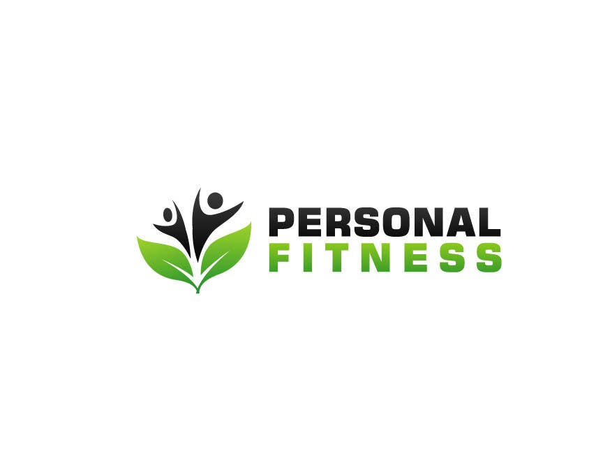 #399 for Logo Design for Personalfitness by ideaz13