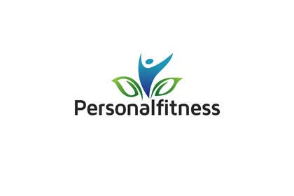 #400 for Logo Design for Personalfitness by ideaz13