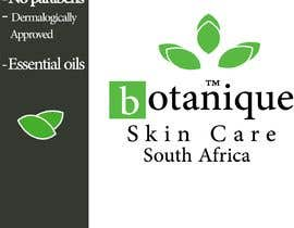 #13 untuk Skin care range Botanique oleh Aguyy