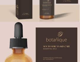 #40 para Skin care range Botanique por marktiu66