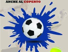 #76 untuk Futsal Flyer oleh narayaniraniroy