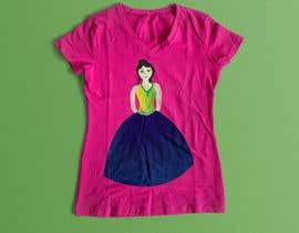 8b89d1852 #105 for I need a bulk Unique T-Shirt designs for Merch by Rezaulkarimh