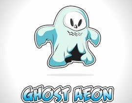 #10 for Ghost Mascot Character Design by Sico66