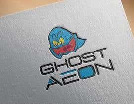 #5 , Ghost Mascot Character Design 来自 DarkEyePhoto