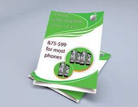 #23 for Design a Flyer af amritamree