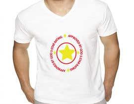 #60 , T shirt design 来自 jba5a76068fc0927