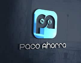 #335 for Create a Logo for Paco Ahorra by anikbhaya
