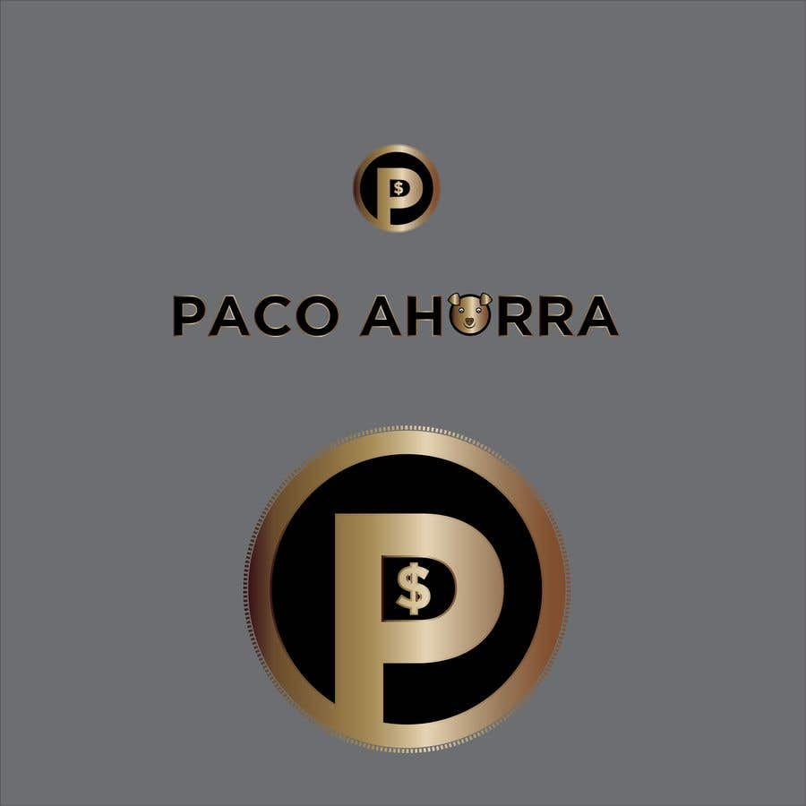 Contest Entry #385 for Create a Logo for Paco Ahorra