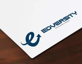 "#30 untuk I need a logo designed for an executive training company named ""Edversity"". The logo should preferably reflect that the company delivers training on professional topics and uses modern teaching methods. oleh Hcreativestudio"