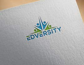 "#20 untuk I need a logo designed for an executive training company named ""Edversity"". The logo should preferably reflect that the company delivers training on professional topics and uses modern teaching methods. oleh DesignDesk143"