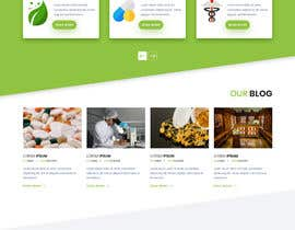 #39 for Build a Website for Pharmacy Stores company by saidesigner87