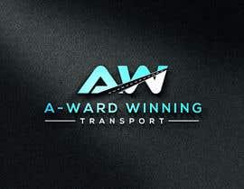 #58 per A-WARD Winning Transport da Shahnewaz1992