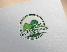 #21 untuk farm animal logo oleh abdulahadrubd