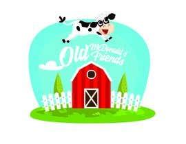 #20 untuk farm animal logo oleh SalmaHB95