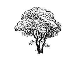 #23 untuk A simple sketch of a tree oleh KalingWong