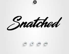 #10 for Snatched Logo by rajazaki01