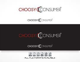 #113 for Design a Logo - Consumer Site by alejandrorosario