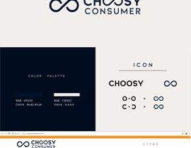 #228 for Design a Logo - Consumer Site by kaosarkhan