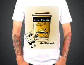 #10 for We need rocking designs for T-shirts and  hats for our new company af pubushyamali