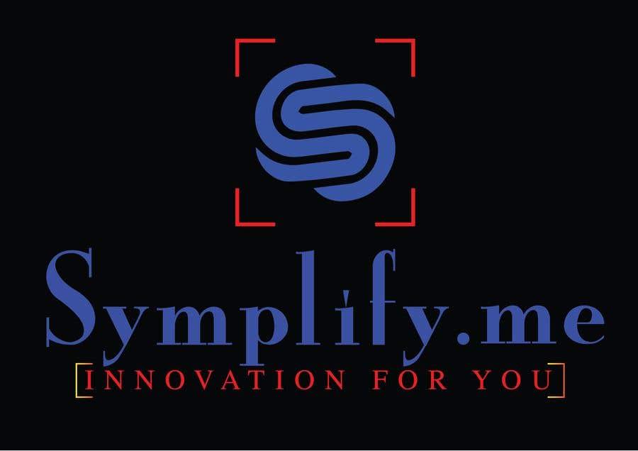 Bài tham dự cuộc thi #1420 cho Logo design Symplify.me