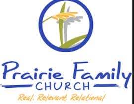 #51 for Need name for prairie churches' project / website by AfzlDesign