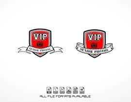#34 for Customize existing logo (Easy!) by alejandrorosario