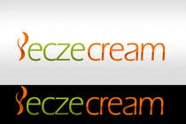 Graphic Design Contest Entry #145 for Logo Design for Eczecream