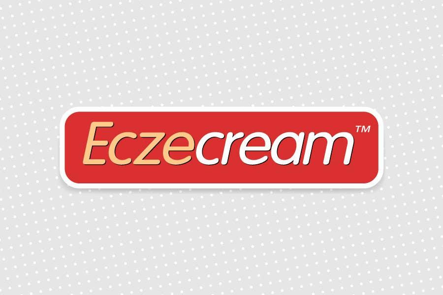 Contest Entry #                                        72                                      for                                         Logo Design for Eczecream