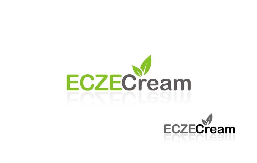 Contest Entry #                                        111                                      for                                         Logo Design for Eczecream