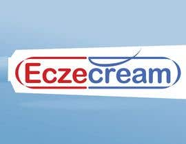 #153 para Logo Design for Eczecream de stanbaker