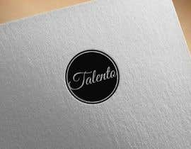#75 for Design a Logo that says TALENTO or Talento af MOFAZIAL
