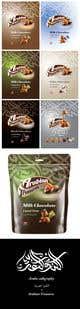 Miniatyrbilde av konkurransebidrag #47 i Design 6 pouch bags for AT products