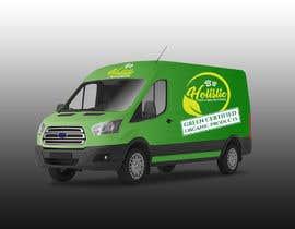 #2 for Mobile Groom Van by graphicschool99