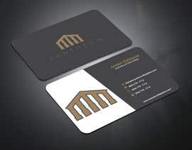 #295 for business card by creativeworker07
