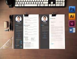 #101 for Design my Resume / CV by Shahed34800