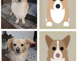 #2 for Draw a clipart picture of our dog by machasibjs