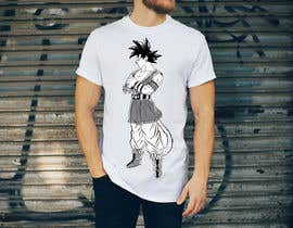 Nro 20 kilpailuun Need a logo to put on a t-shirt for a bachelor party käyttäjältä fozleyrabbi753