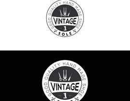 #356 pёr Shoe brand logo design nga aashiq96