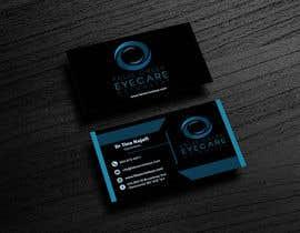 #90 für business card, letter head and envelope von sabbirkhan1633