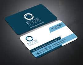 #92 für business card, letter head and envelope von sabbirkhan1633