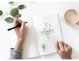 #72 for Design a logo for Sydney florist af elenaornaghi