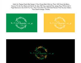 #87 para Design a logo for Sydney florist de Rajmonty