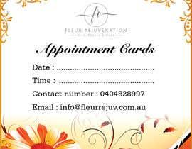 #10 para appointment cards por Samraj81
