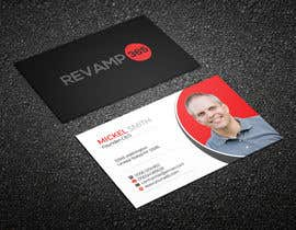 #49 para Create business cards por salmancfbd