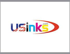 nº 111 pour Logo Design for USInks.com par winarto2012