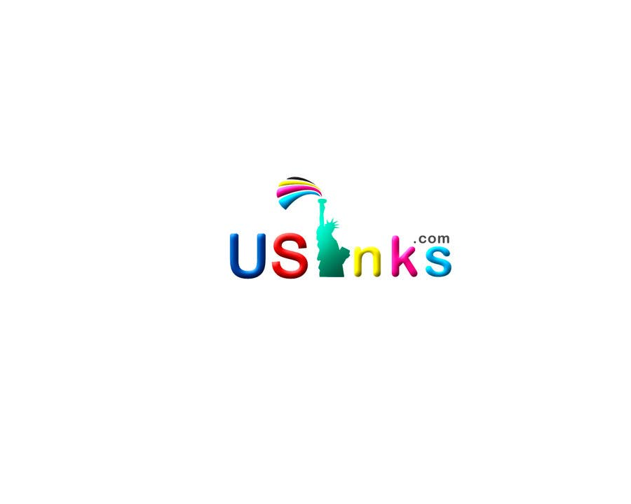 Proposition n°134 du concours Logo Design for USInks.com