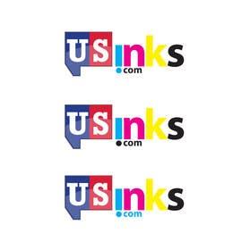 #52 for Logo Design for USInks.com by artistkumar