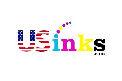 #140 for Logo Design for USInks.com by graphics8