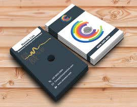 #231 for Business Card Design by SondipBala