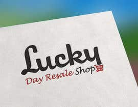 #2 for Build a logo Lucky Day Resale Shop af hridoyghf